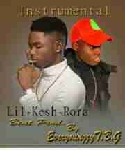 Free Beat: Lil Kesh - Rora (Remake By EveryoungzyTBG)